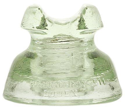 CD 233.2 HEMINGRAY / LOWEX; Green Tint