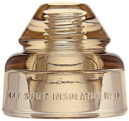 CD 182 DRY SPOT INSULATOR, Straw; See why Rufus says you need this CD!