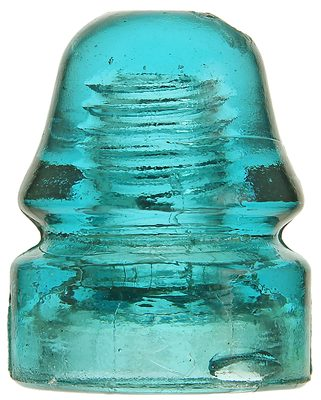 """CD 133.2 P & W, Deep Rich Turquoise Blue; Do you know what """"P & W"""" stands for?"""