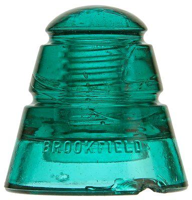 CD 211 BROOKFIELD, Deep Aqua; A tough CD!