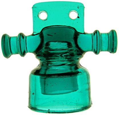 CD 689 FOLEMBRAY // No 289, Teal Blue; an uncommon CD in a great color!