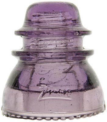 CD 154 ZICME {Colombia}, Medium Purple
