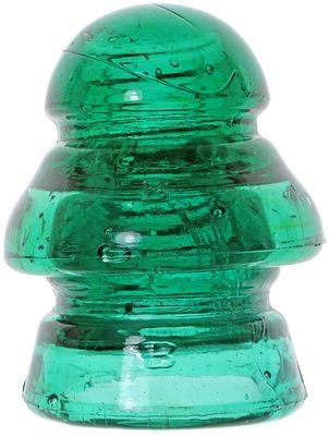 CD 190/191 B, Emerald Green