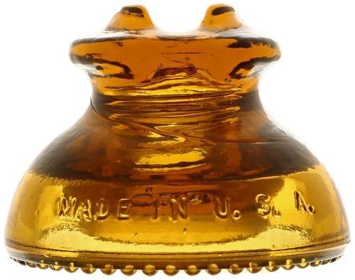 CD 241 HEMINGRAY-23, Honey Amber; Give this honey a home!