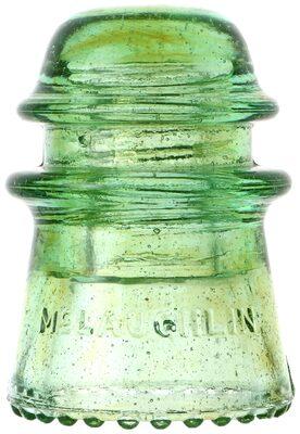 CD 122 McLAUGHLIN // No 16, Rich Citrine; Rich colorful citrine!