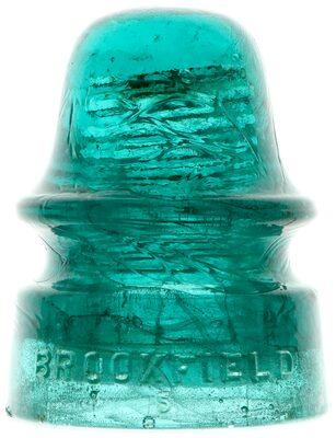 CD 162 BROOKFIELD, Steamy Blue Aqua; Microbubbles!
